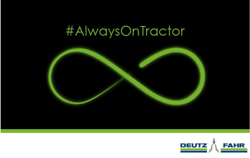 #alwaysontractor