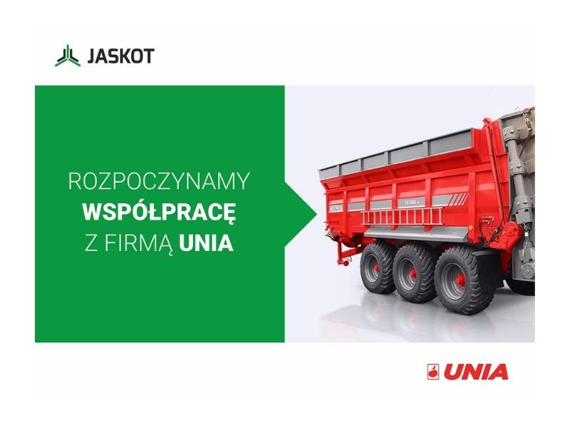 Jaskot - UNIA