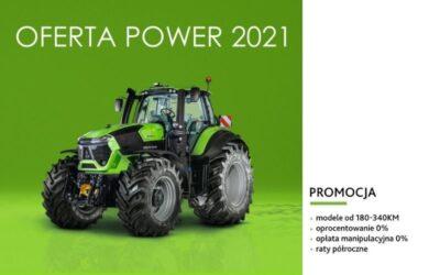Promocja Power 2021