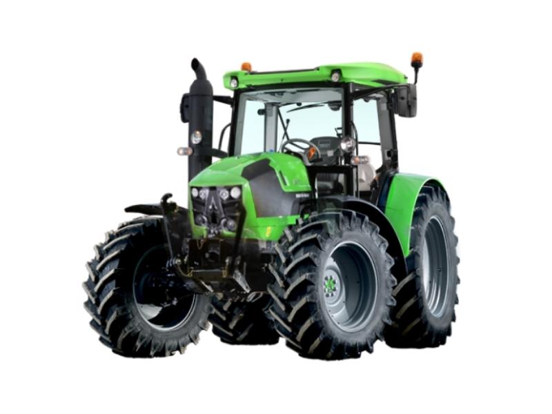 Ciągnik rolniczy Deutz Fahr seria 5