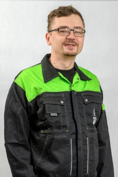 Damian Torończak