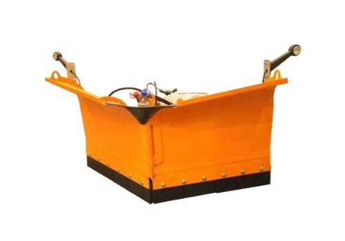Pługi odśnieżne Pronar PUV-1400 iPRONAR PUV-1600