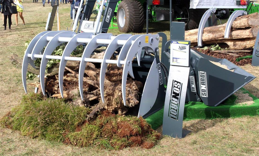 Maszyny rolnicze Sonarol